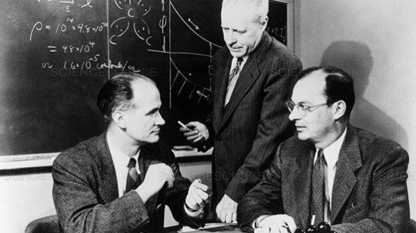 داستان سه مخترع ترانزیستور؛ قسمت آخر: جان باردین، تنها دارنده دو جایزه نوبل فیزیک