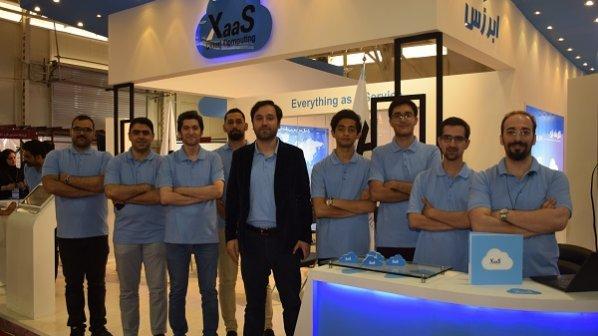گفت و گو با سید صالحی مدیرعامل استارتآپ دانشبنیان ابر زس