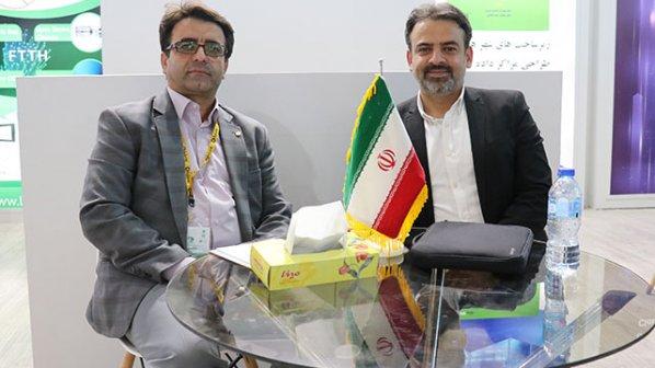 تماشاکنید: تبادل نظر با آقای دکتر میرجعفری در خصوص تکنولوژی شهر هوشمند