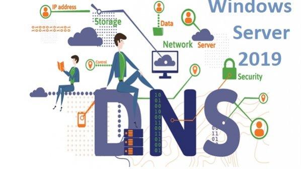 سامانه نام دامنه چه نقشی در ویندوز سرور 2019 دارد؟