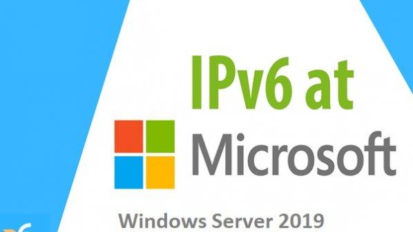 آدرسهای IPv6 چگونه شبکههای مبتنی بر ویندوز سرور 2019 را متحول میکنند؟