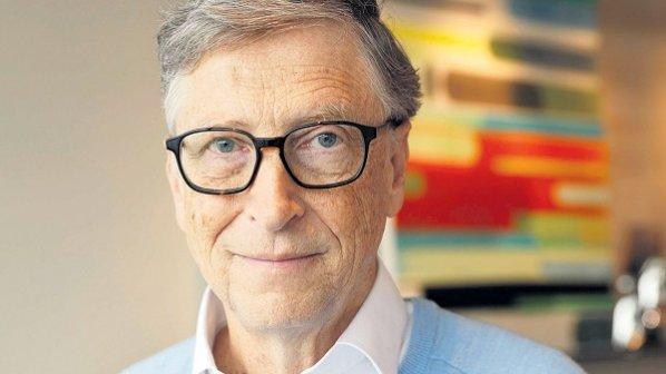 ۱۰ کتاب محبوب بیل گیتس درباره فناوری