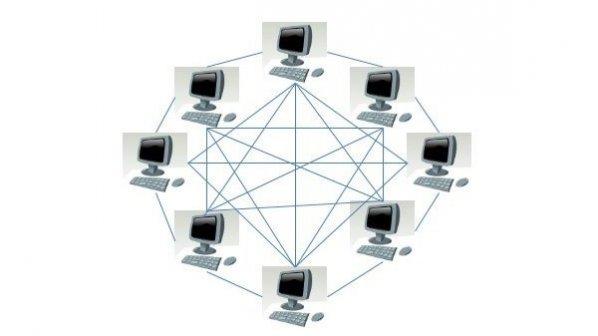 معماری client server چیست - آشنایی با برنامههای کلاینت سرور