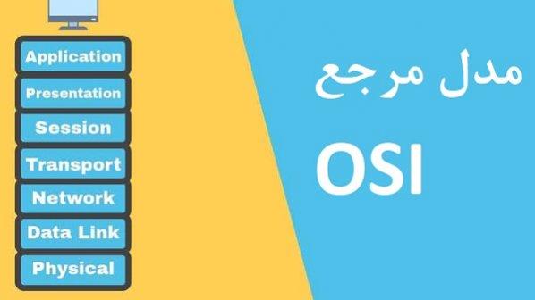 مدل مرجع OSI چیست - بررسی 7 لایه مدل OSI