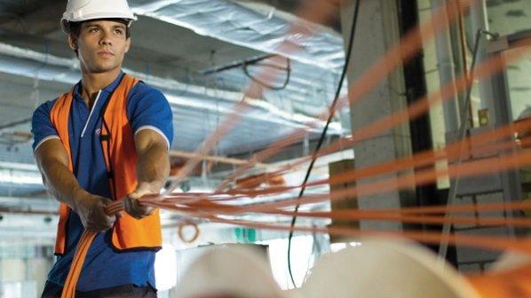 آشنایی با انواع کابلها و استاندارد کابلکشی شبکه
