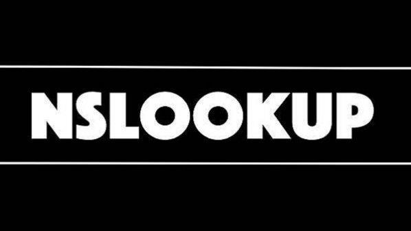 فرمان Nslookup چیست و چه کاربردی دارد؟
