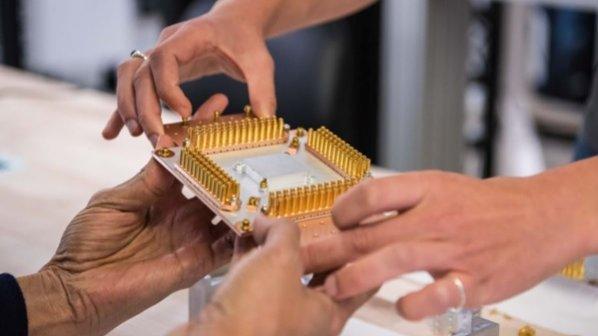 گوگل خبر ساخت کامپیوتر کوانتومی را تایید کرد