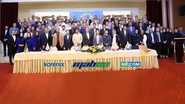 سمینار آشنایی با آخرین راهکارهای شرکت مهندسی اندیشههای برتر برگزار شد