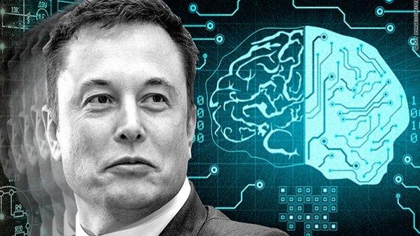 پیوند کامپیوتر و مغز انسان
