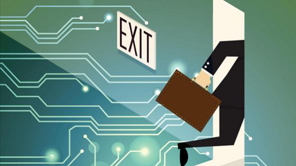 ۱۰ علامتی که نشان میدهند بهزودی باید با کارمندان مستعد خود خداحافظی کنید