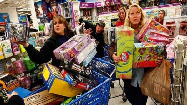 چگونه باید در جمعه سیاه خرید هوشمندانهای داشته باشیم؟