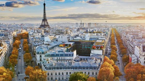 راهنمای سفر به پاریس فرانسه + عکس