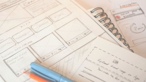 آموزش طراحی وایرفریم برای ساخت نرمافزارهایی همطراز با نمونههای جهانی (بخش اول)
