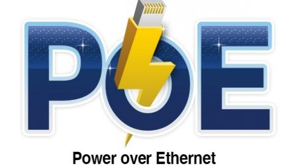 آشنایی با استاندارد (PoE (Power over Ethernet