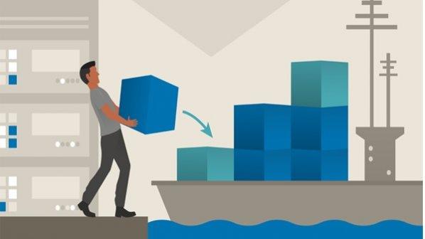 کانتینرها چه هستند و چه ارتباطی با ویندوز سرور 2019 دارند؟