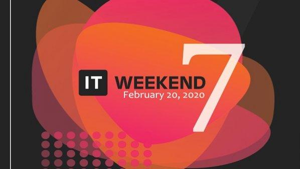اول اسفند ماه هفتمین جشنواره فناوری اطلاعات کشور برگزار میشود
