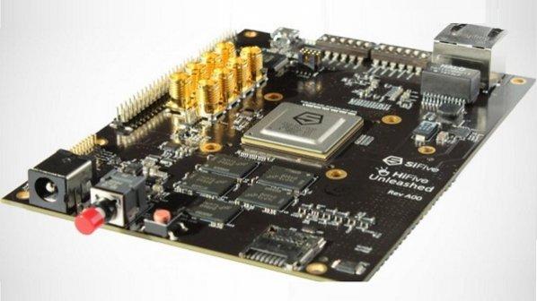 CHIPS: اتحادی اپنسورس برای توسعه سختافزار