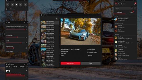 چگونه در ویندوز 10 از صفحهنمایش فیلمبرداری و صدای محیطی ضبط کنیم؟