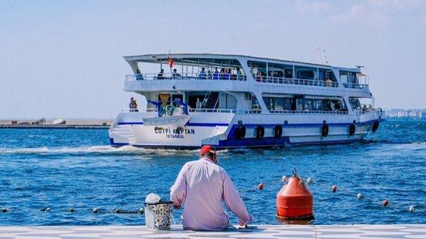 سفر به ازمیر را با تور کشتی های تفریحی منحصر به فرد کنید