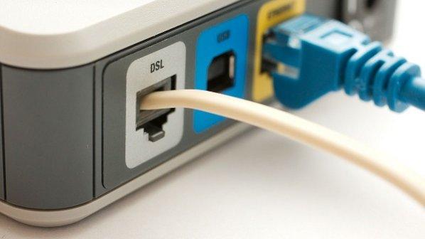 آشنایی با انواع خطوط DSL