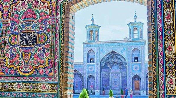 جاذبه های دیدنی شیراز که در نوروز نباید از دست بدهید!