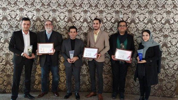 ایسوس برند پرفروش مادربرد،کارت گرافیک و نمایشگر در ایران