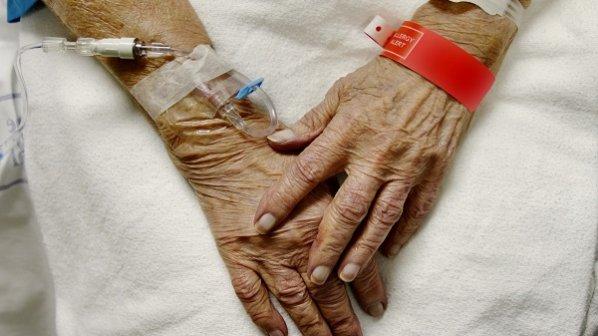 متوقفسازی روند پیری یا کلاهبرداری یک میلیون دلاری