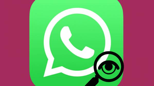چگونه وضعیت آنلاین خود را در واتساپ پنهان کنید