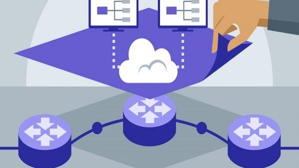 چرا سازمانها باید به سمت مجازیسازی شبکههای کامپیوتری بروند؟