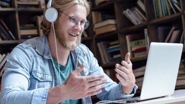 اینترنت در تسخیر آموزشهای مجازی