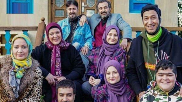 تماشای آنلاین سریال پایتخت 6 + تمام قسمتهای پخش شده