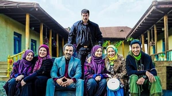 ساعت پخش سریال پایتخت 6 و تکرار