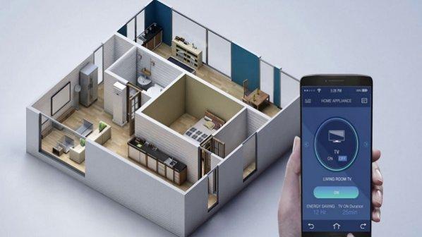 مدیریت مجتمعهای مسکونی با راهکارهای هوشمندسازی اینترنت اشیا