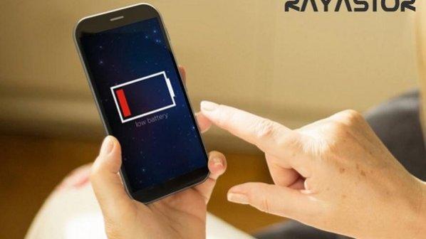5علت بسیار اساسی که شارژ باتری گوشی را زود تر از زمان معمول خالی می کنند