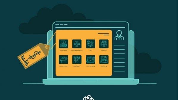تسهیل استفاده از سرویسهای ابری برای استارتآپها و کسبوکارهای خُرد