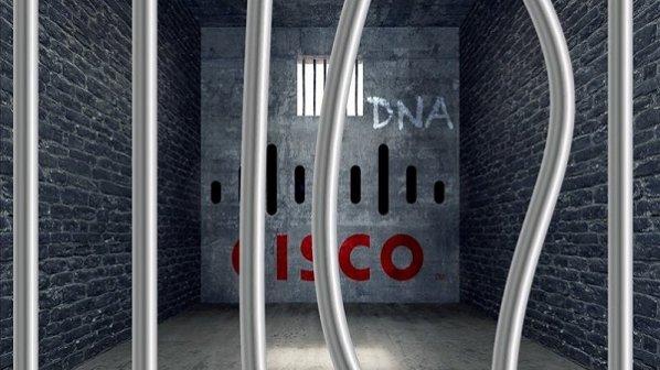 Cisco DNA، پلی به دنیای شبکههای هدفمند