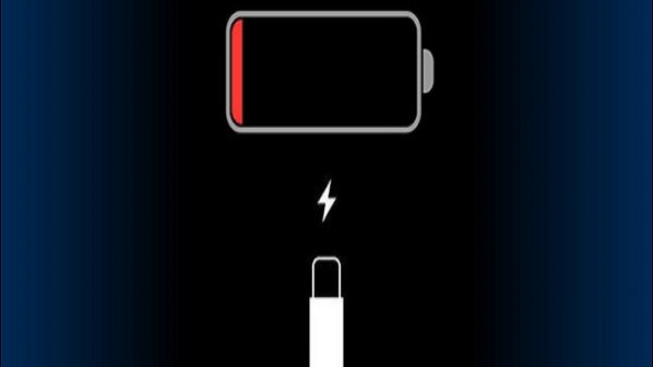 چرا گوشی آیفون من شارژ نمیشود؟