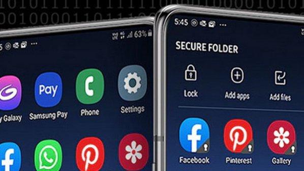 چگونه قابلیت پوشه امن Secure Folder در گوشیهای سامسونگ را فعال کنیم