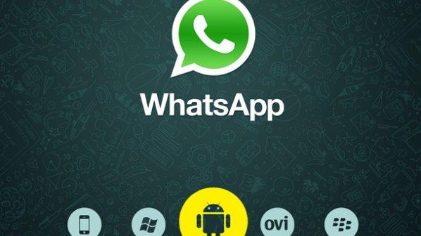 چگونه واتساپ را در گوشی اندرویدی نصب کنیم؟!