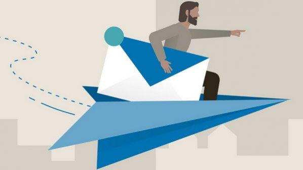 چگونه یک گروه مخاطبین در Outlook ایجاد کنیم