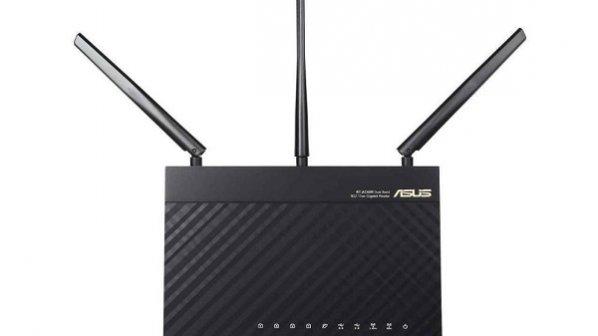 ASUS RT-AC68R یک روتر قدرتمند و مملو از قابلیتهای کاربردی