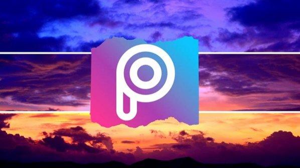 آشنایی با اپلیکیشن picsart - ادیت عکس با موبایل