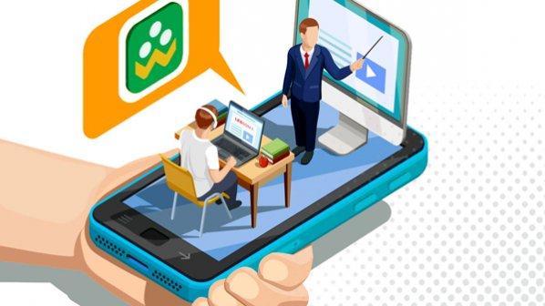 اینترنت رایگان برای استفاده از اپلیکیشن شاد- سال تحصیلی 99- 1400