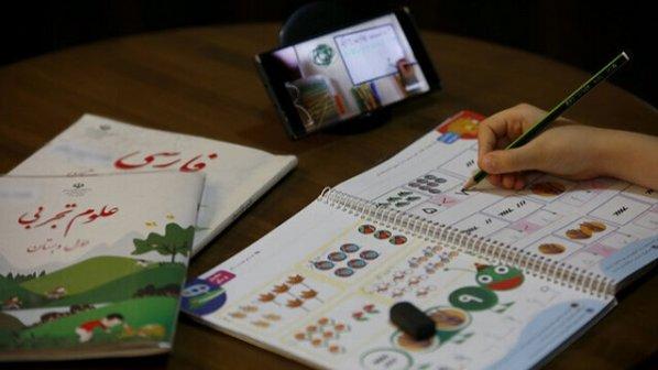 امکان جداسازی بسته شاد برای دانشآموزان هنگام استفاده از گوشی والدین