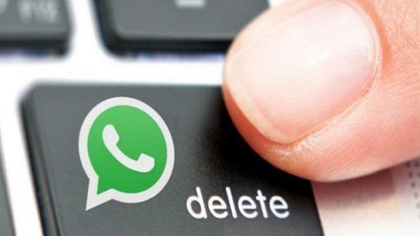 چگونه اکانت واتساپ خود را برای همیشه حذف کنیم؟ - دلیت اکانت واتساپ