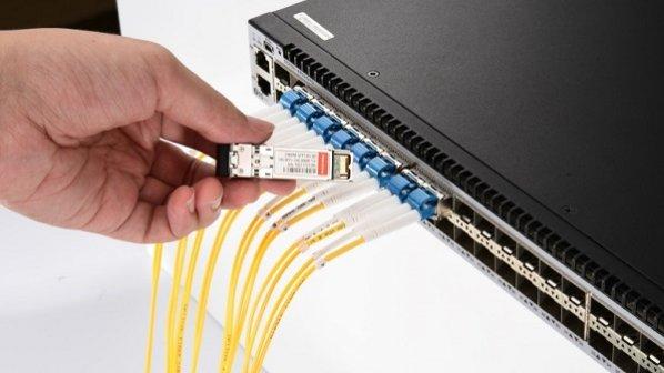 اترنت گیگابیت 1000BASE-T چیست و چگونه کار میکند