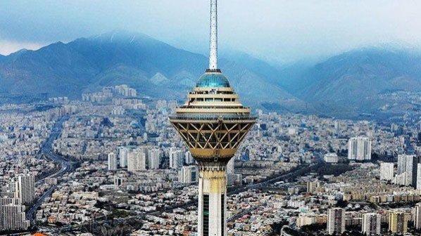 تعطیلی تهران و  ممنوعیت فعالیت برخی مشاغل- مهر 99