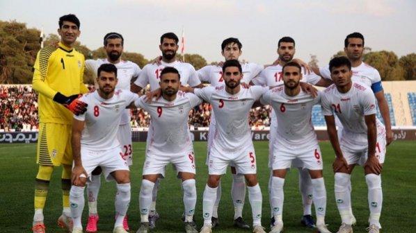 پخش زنده و آنلاین بازی ایران و ازبکستان