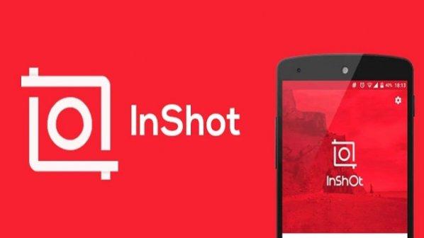 آموزش ادیت ویدیو در موبایل با برنامه inshot
