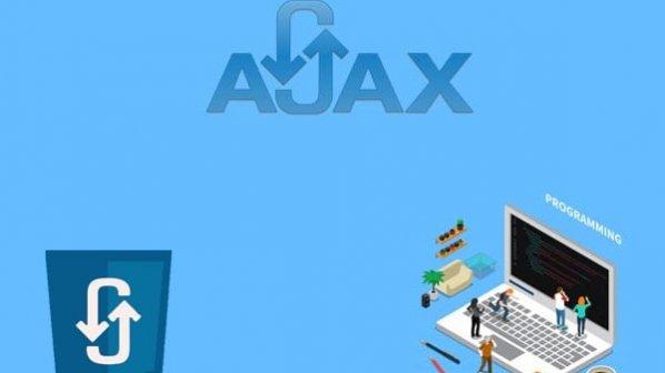 AJAX  چیست و چرا توسعهدهندگان وب از آن استفاده میکنند؟